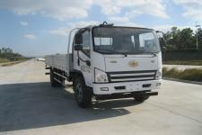 一汽解放轻卡国四单桥平头柴油货车124马力5吨以下(CA1103P40K2L4E4A85)