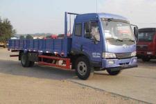 青岛解放国四单桥平头柴油货车152马力5-10吨(CA1120PK2L2E4A80)
