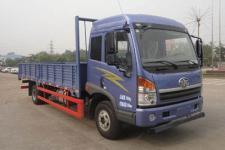 青岛解放国四单桥平头柴油货车165马力5-10吨(CA1168PK2L2E4A80)