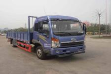 解放国四单桥平头天然气货车140马力9700吨(CA1169PK15L2NA80)