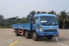 青岛解放国四前四后四平头柴油货车189马力15-20吨(CA1250PK2L7T3E4A80)