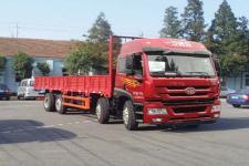解放国四前四后六平头柴油货车245马力19825吨(CA1310P1K2L7T10E4A80)