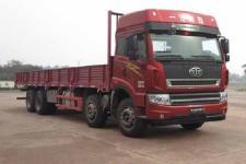 青岛解放国四前四后八平头柴油货车294马力15-20吨(CA1311P2K2L7T4E4A80)