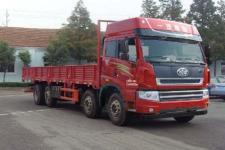 解放国四前四后六平头柴油货车245马力19255吨(CA1313P2K2L7T10E4A80)
