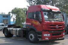 解放单桥平头柴油牵引车265马力(CA4183P1K2E4A80)