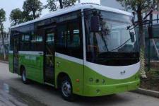 6.7米|10-18座金华奥纯电动城市客车(CCA6670BEVG01)