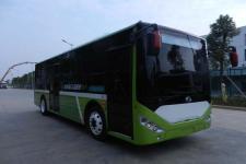 8.3米|10-27座金华奥纯电动城市客车(CCA6830BEVG02)