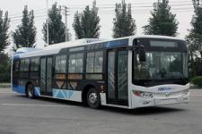 12米|21-40座蜀都混合动力城市客车(CDK6123CEHEV2)