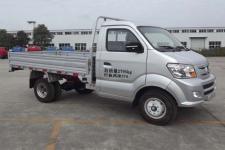 重汽王国四单桥货车61马力5吨以下(CDW1030N2M4)