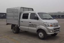 重汽王国四单桥仓栅式运输车61马力5吨以下(CDW5030CCYS3M4)