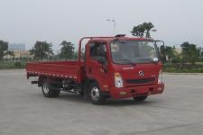 大运轻卡国五单桥货车116马力5吨以下(CGC1040HDD33E1)