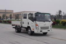大运轻卡国五单桥货车116马力5吨以下(CGC1040SDD33E)