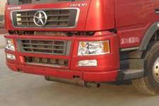 大运牌CGC4250WD43型牵引汽车图片