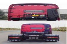 大运牌CGC4255D4ZCA型牵引汽车图片