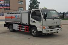 5吨的油罐车多少钱13872881997江淮飞机加油车