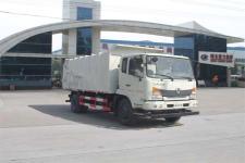国五东风嘉运压缩式对接垃圾车        13872879577