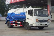 10立方吸污车制造厂家15897612777