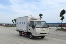 江淮B型冷藏車價格