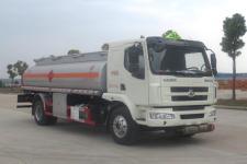 东风柳汽12吨油罐车 运油车厂家大量现车 厂家大促销让利大酬宾