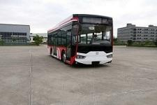 8.5米|10-26座南车混合动力城市客车(CSR6850GNPHEV1)