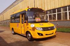 5.7米|10-19座东风幼儿专用校车(DFA6578KYX5B)