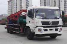 东风国五钻井车价格