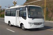 6.6米|24-26座嘉龙客车(DNC6660PC)
