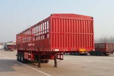沃顺达11.5米33.6吨3轴仓栅式运输半挂车(DR9401CCY)