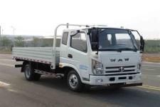 飞碟国五单桥货车95马力4430吨(FD1081W17K5-1)