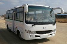 6米|10-19座贵州客车(GK6600DA)