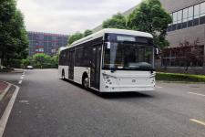 10.7米|24-39座广客纯电动城市客车(GTZ6109BEVB1)