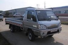 江淮国五微型货车61马力725吨(HFC1020PW6E1B1DV)