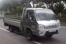 江淮国五微型货车61马力745吨(HFC1020PW6T1B7DV)