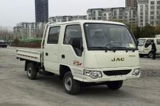 江淮康铃国五微型货车87马力5吨以下(HFC1020RW4E1B4DV)