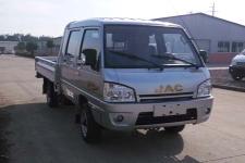 江淮国五微型货车61马力475吨(HFC1020RW6E1B7DV)