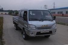 江淮国五微型货车61马力495吨(HFC1020RW6T1B7DV)