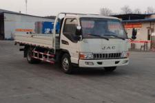 江淮骏铃国五单桥货车131马力5吨以下(HFC1041P93K3C2V)