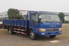 江淮骏铃国五单桥货车156马力5吨以下(HFC1056P91K1C6V)
