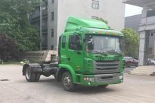 江淮单桥牵引车140马力(HFC4121P3N1A42V)