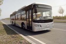 12米|16-40座哈尔滨插电式混合动力城市客车(HKC6121CHEV01)