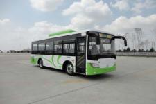 8.5米|10-34座黑龙江城市客车(HLJ6850HY)
