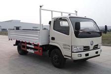 楚风国五单桥货车102马力4485吨(HQG1080GD5)