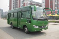 6.6米|10-27座楚风城市客车(HQG6660EN5)