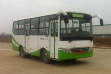 楚风牌HQG6720EN5型城市客车图片
