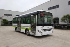 7.3米|10-28座赛特城市客车(HS6730C5)