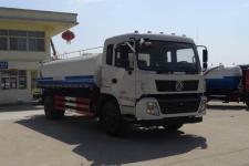 东风15吨洒水车