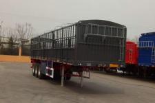华鲁业兴牌HYX9401CCY型仓栅式运输半挂车