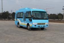 6米|10-18座晶马城市客车(JMV6607GFN)