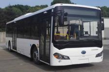 10.5米|10-41座江西纯电动城市客车(JXK6109BEV)
