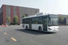 12米 10-39座江西插电式混合动力城市客车(JXK6127BPHEVN)